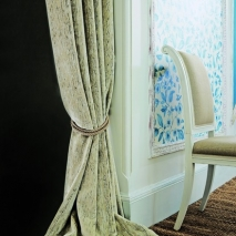 Aegean_Bird Blossom with Thea curtain_med