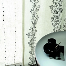 Aegean_Ionia and Sparkle Coral curtains_med