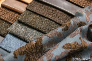 Мебельные ткани в Воронеже – широкий ассортимент, высокое качество, доступные цены